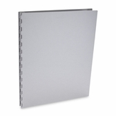 Top Seller! Machina Aluminum Screwpost Portfolios With 20 Included Sheet Protectors