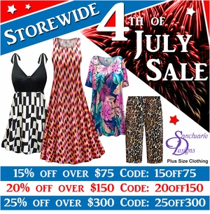 4th of July Sale 2017!