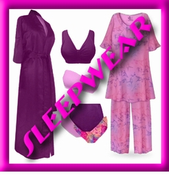 Black Friday / Cyber Monday Sleepwear & Lingerie