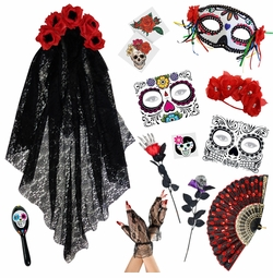 Day of the Dead Separates!