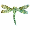 DragonFly Holograms Plus Size & Supersize T-Shirts S M L XL 2x 3x 4x 5x 6x 7x 8x