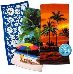 <font size=4 color=red>New! <font size=4 color=purple>Extra Large Oversize Beach Towels