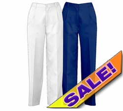 SOLD OUT! Sale! Navy Denim Pull-On Pants Plus Size Supersize Petite
