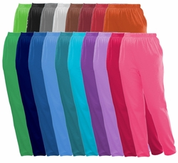 SOLD OUT! FINAL SALE! Pocketed Plus Size Supersize Pants