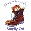 FINAL SALE! Smelly Cat Plus Size & Supersize T-Shirts S M L XL 2x 3x 4x 5x 6x 7x 8x  (Lights Only)
