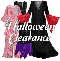 Halloween Costumes on CLEARANCE!