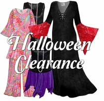 Halloween Costumes On Clearance