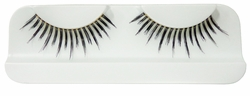 NEW! Glow In The Dark False Eye Lashes
