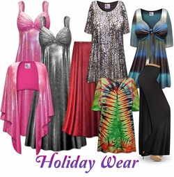 Holiday Wear!