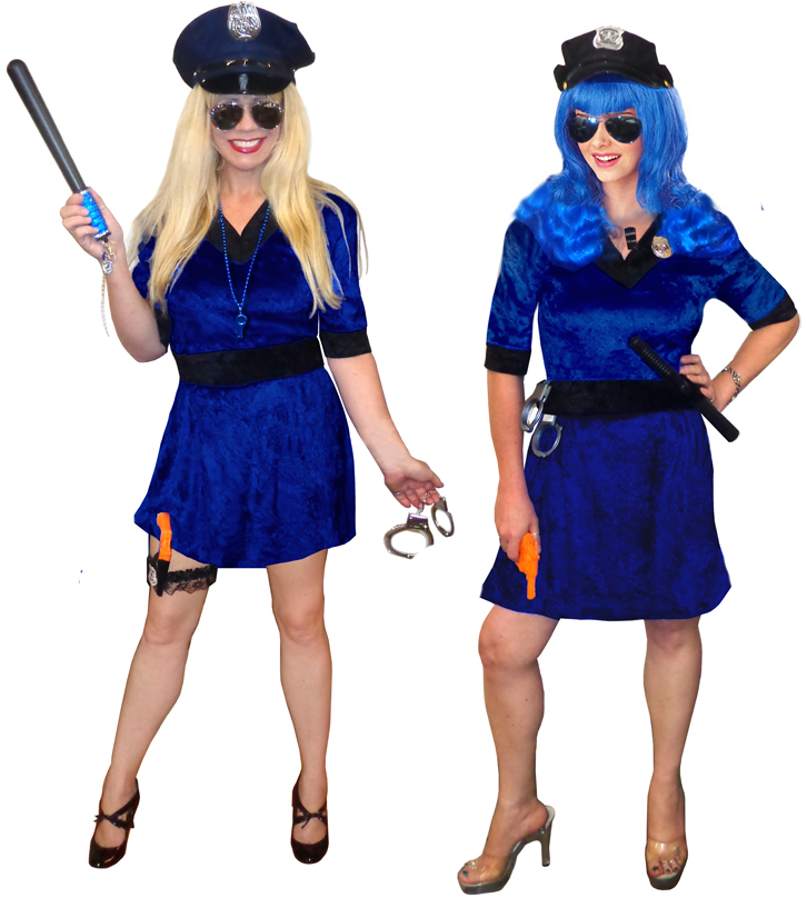 Police Officer Plus Size u0026 Supersize Halloween Cop Costume and Accessory Kit! Sizes Lg XL 1x 2x 3x 4x 5x 6x 7x 8x 9x  sc 1 th 237 & SALE! Police Officer Plus Size u0026 Supersize Halloween Cop Costume and ...