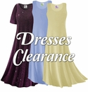 Dresses on CLEARANCE!