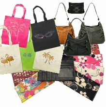 Black Friday - Sale Section: <i><font size=3><b><br>PLUS SIZE PURSES/BAGS</b></i>