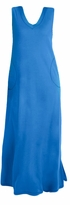 SOLD OUT! SALE! Cobalt Blue Petite Full Sweep Plus Size Trapeze Lounger Size M