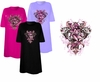 SOLD OUT! FINAL SALE! Cowgirl Fairie Plus Size & Supersize T-Shirts xl 5xl