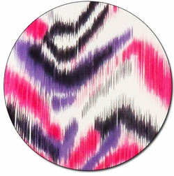 SALE! Customizable Groovy Zig Zags Slinky Print Plus Size & Supersize Jackets & Dusters - Sizes Lg XL 1x 2x 3x 4x 5x 6x 7x 8x 9x
