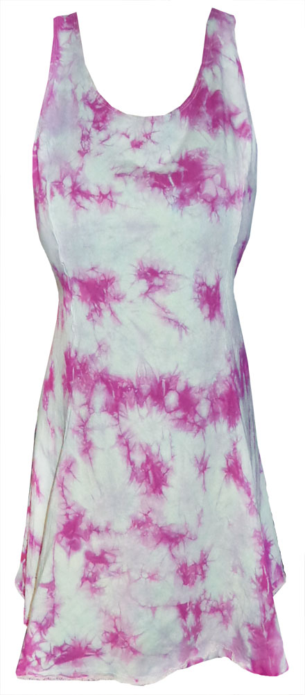 Sold Out Hot Pink Marble Tank Poly Cotton Tie Dye Plus Size Amp Supersize Sleeveless Tank Top 0x