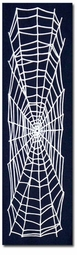 Sold Out! Spiderweb Plus Size Long Sleeve T-Shirts  2xl 3xl 4xl