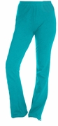 SOLD OUT! SALE! Tall Length Turquoise Bootcut Knit Plus Size Yoga Pants 4x 4xT