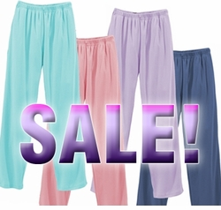 SOLD OUT! SALE! Poly/Cotton Ribbed Plus Size Leggings Knit Pants - Aqua Blue - Salmon Pink - Lavender Purple - Navy Steel - 4x 5x 6x Reg & Tall