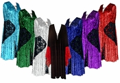 SALE! Sexy Colorful Gothic Lacey Lace-up Velvet Plus Size Dress Supersize Halloween Costume Lg XL 1x 2x 3x 4x 5x 6x 7x 8x 9x
