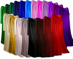 SALE! Shimmering Velvet Customizable A-Line or Princess Cut Plus Size & Supersize Dresses & Shirts 0x 1x 2x 3x 4x 5x 6x 7x 8x 9x