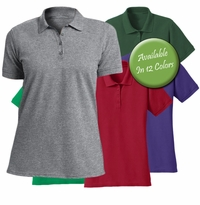 SALE! Solid Color Short Sleeve Plus Size Polo Shirt 2XL 3XL 4XL