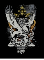 SALE! Tattoo Griffin Crest Plus Size & Supersize T-Shirts S M L XL 2x 3x 4x 5x 6x 7x 8x (All Colors)