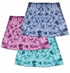 CLEARANCE! Plus Size & Supersize Tie Dye Skirt & Swimsuit Coverup 0x 3x 7x