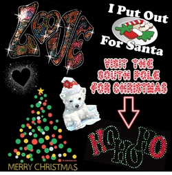 "<font size=""3"" color=""green""><b><center>Holiday Wear - Christmas, Easter, Valentine's, Spiritual"