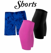 Plus Size Shorts 1x 2x 3x 4x 5x 6x 7x 8x 9x Plus Size & Supersize
