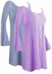 SOLD OUT!!!!!!!Beautiful Glimmering Two Lavenders Customizable Plus Size & Supersize Jackets & Shirts Lg to 9x