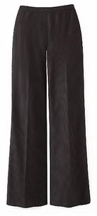 SOLD OUT!!!CLEARANCE! Pont� Knit Pinstripe Pants Plus Size