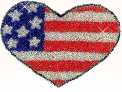 SOLD OUT!!! Cute USA Flag Heart Plus Size & Supersize T-Shirts S M L XL 2xl 3xl 4x 5x 6x 7x 8x Many Colors!