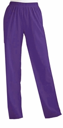 SOLD OUT!!!!!!!!! FINAL SALE! Purple 7-Day Knit Plus Size Pants Size 6x