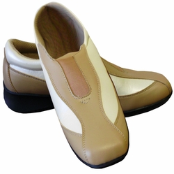 SOLD OUT! Shoes! Tan & Beige Clogs Type Shoes in Sizes 9