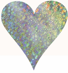 SOLD OUT!!!!!NEW! Cute Hologram Heart Plus Size & Supersize T-Shirts S M L XL 2xl 3xl 4x 5x 6x 7x 8x Many Colors!