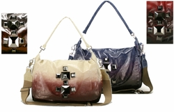 SOLD OUT! New! Tylie Malibu New Look Faded Hobo Bag