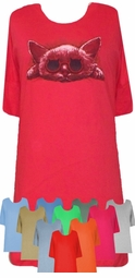 SOLD OUT! SALE! Cool Cat Plus Size T-Shirts! 4x 6x