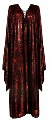 SOLD OUT! Spider Web Dress or Shirt Plus Size & Supersize Great for a Halloween Costume