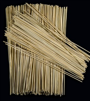Bamboo Sticks-Blanks--India