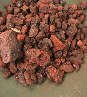 Dragon's Blood Resin Superior(Daemonorops draco)Chunks - Indonesia