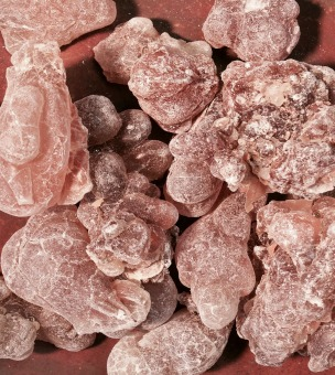 Frankincense Brown Superior (Boswellia sacra) - Oman
