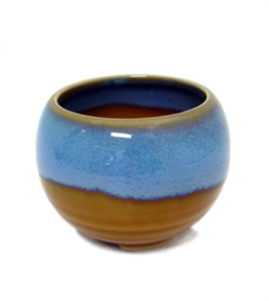 Incense Bowl-Azure