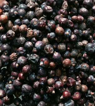 Juniper Berries (whole or powder)- USA