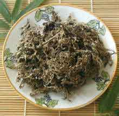 Oakmoss Resinoid Oil(Evernia prunastri)