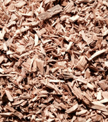 Sandalwood Chips(Santalum album) White - India