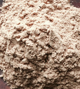 Sandalwood Powder(Santalum album) White  -  India