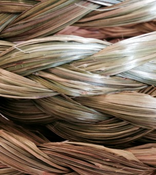Sweet Grass Braid - Organic - In Stock
