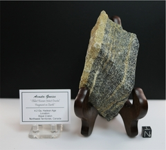 Acasta Gneiss Very Large NEW