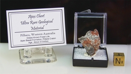 Authentic Apex Chert Australia